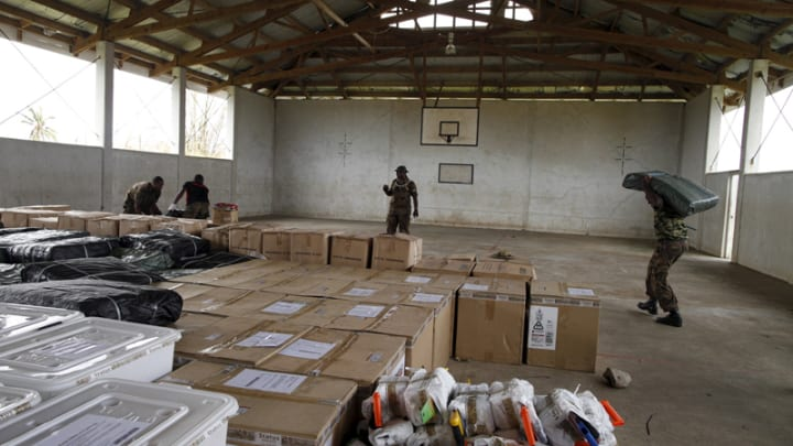 Rethinking inclusion in Australian aid projects | Devex