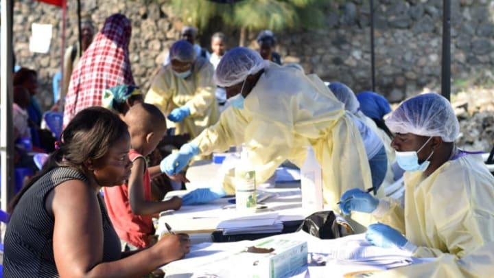 Breaking: WHO declares global public health emergency in DRC Ebola