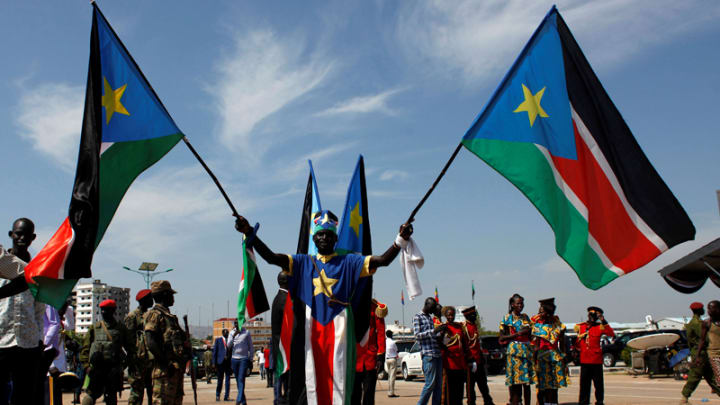 Under a shaky peace deal, is it too soon to invest in South Sudan's