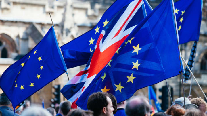 Draft Brexit Agreement Plots Future For Uk Aid Up To A Point Devex