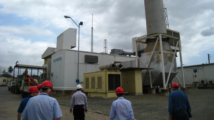 Japan hikes grant support for energy and water | Devex