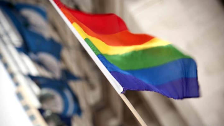 Inside the World Bank's 'strategic global research agenda' for LGBTI on