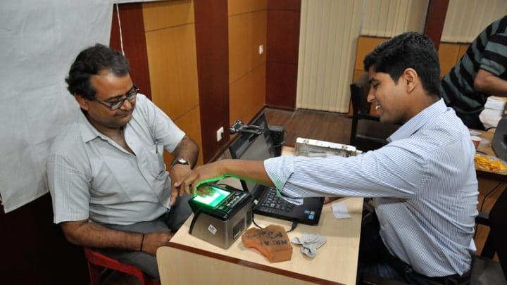 India's Aadhaar ruling highlights debate over 'good digital identity