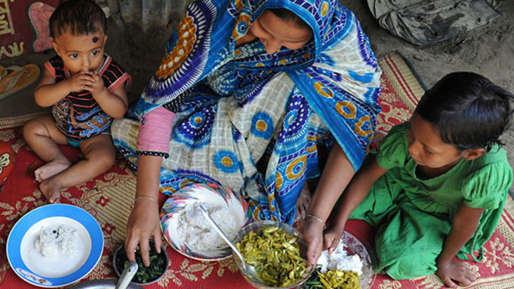 3 ways to solve global hunger | Devex