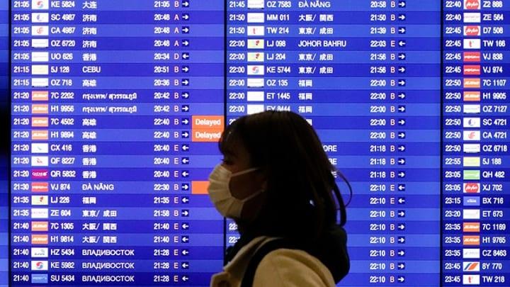 Travel in the time of coronavirus | Devex