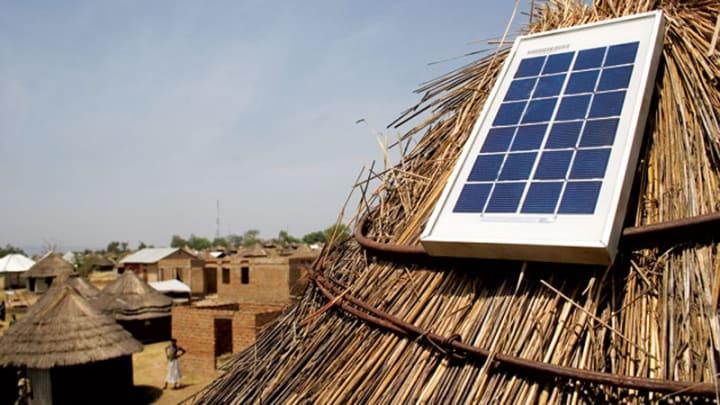 Rsultat de recherche dimages pour clean energy  africa village