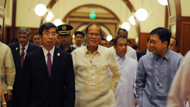How ADB plans to help reform Philippine local government | Devex
