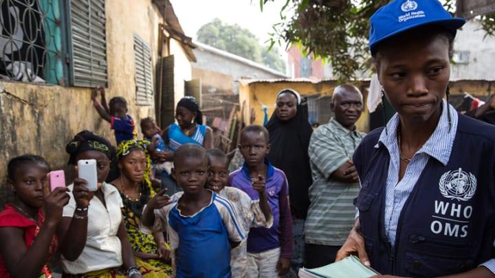 Pengertian WHO, Organisasi Kesehatan Dunia bentukan PBB