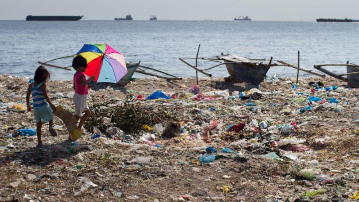 Asia-Pacific's plastic problem ignites waste management
