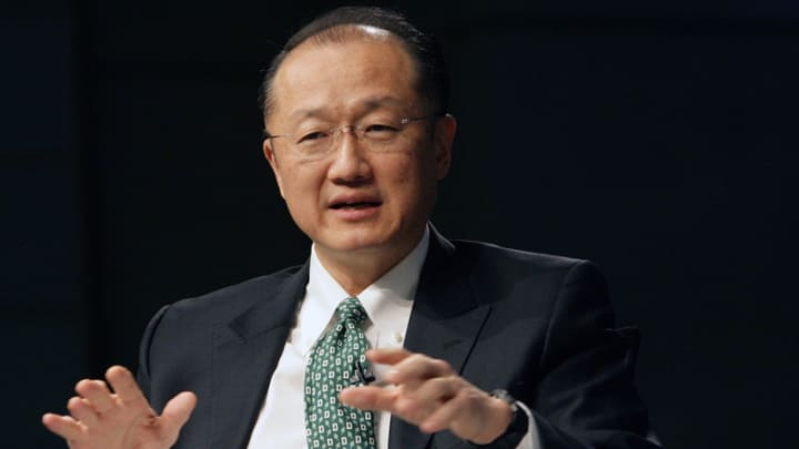 4fb9da44d7c World Bank President Jim Yong Kim. Photo by: Simone D. McCourtie / World  Bank / CC BY-NC-ND