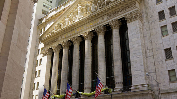 Social impact investing takes center stage at NYSE