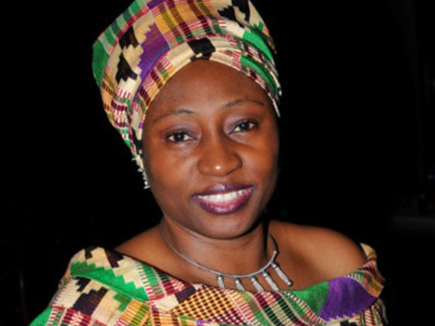 Bisi Adeleye-Fayemi is the executive director and co-founder of the African Women's Development Fund, known as the first Africawide grant-making facility. - Bisi-Adeleye-Fayemi_400x300