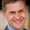 Erik solheim profile