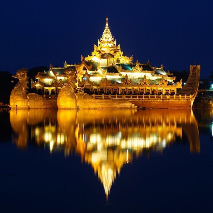 Yangonmyanmar 1
