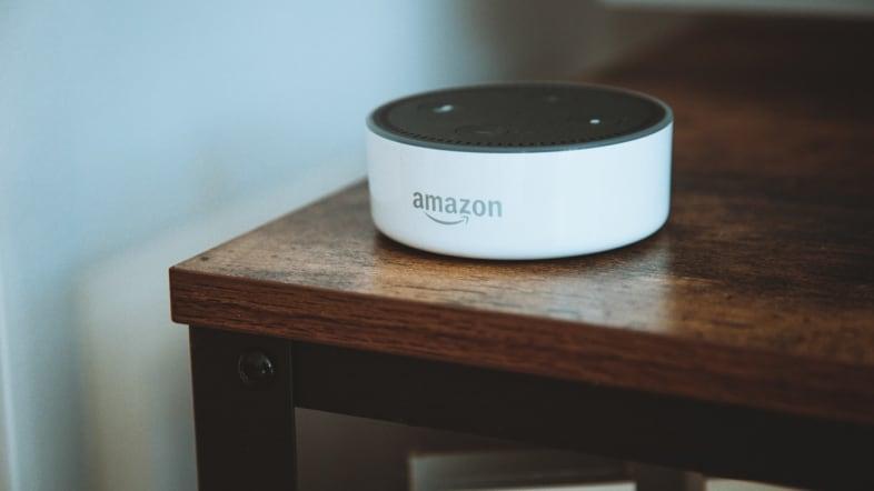 Amazon Best-Seller IOT Devices