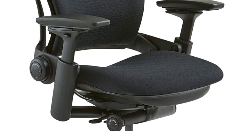 Best ergonomic chairs of 2020.