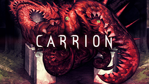 Carrion Unleashes July 23rd