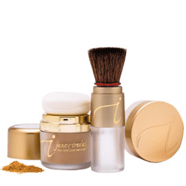 Jane Iredale Make Up