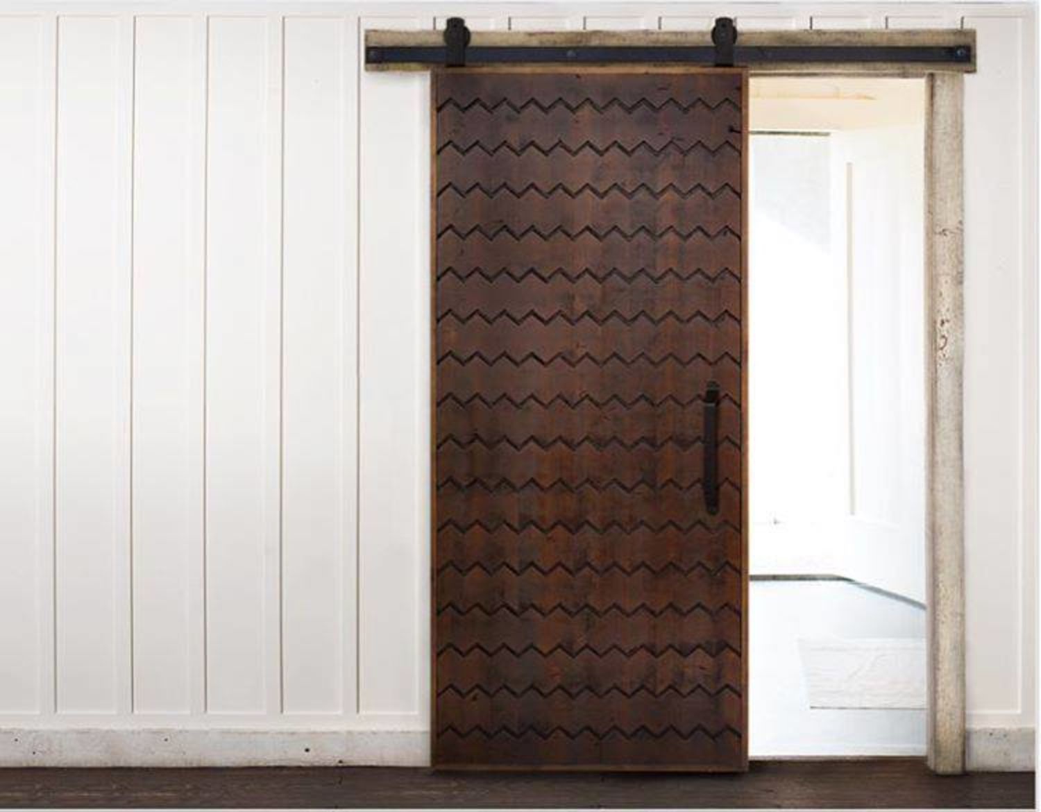 5 Barn Door Styles That Will Make Your Jaw Drop Rustica Hardware