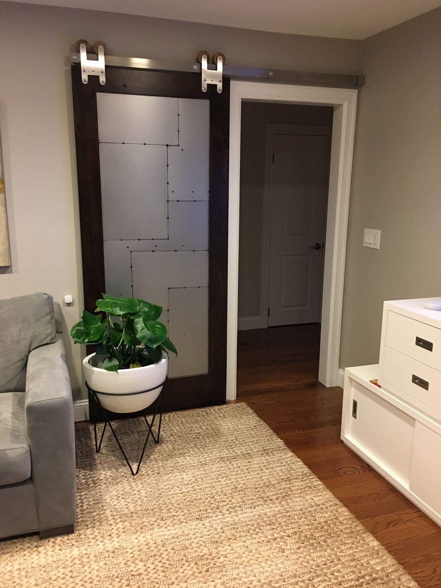 Superior Steampunk Style Door