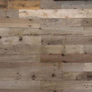 Fallow Tan Wood Wall Panels