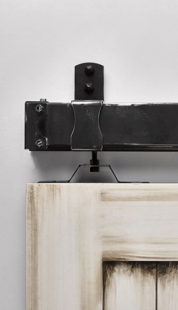 Sliding Amp Hanging Barn Door Track Systems Rustica Hardware