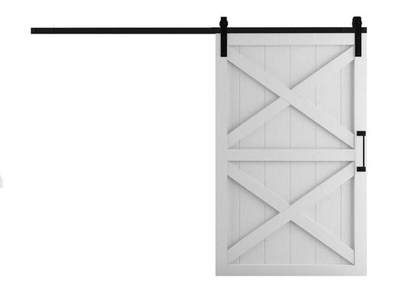 Stable Exterior Barn Door