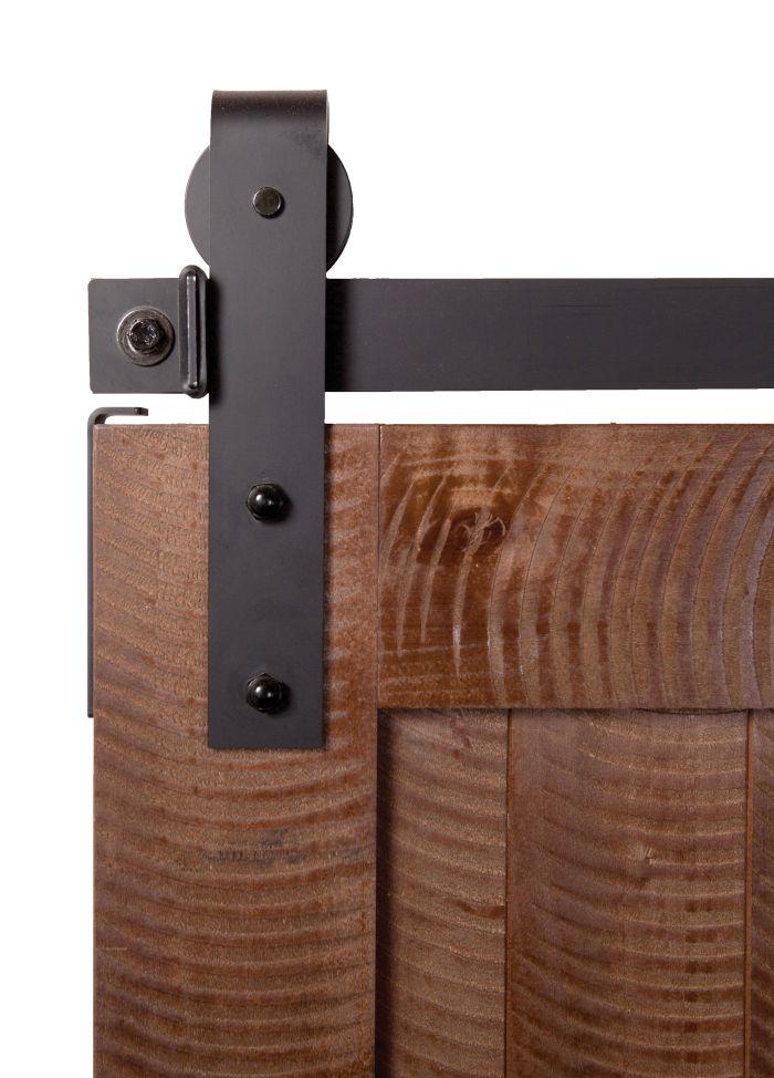 » Industrial Barn Door Hardware