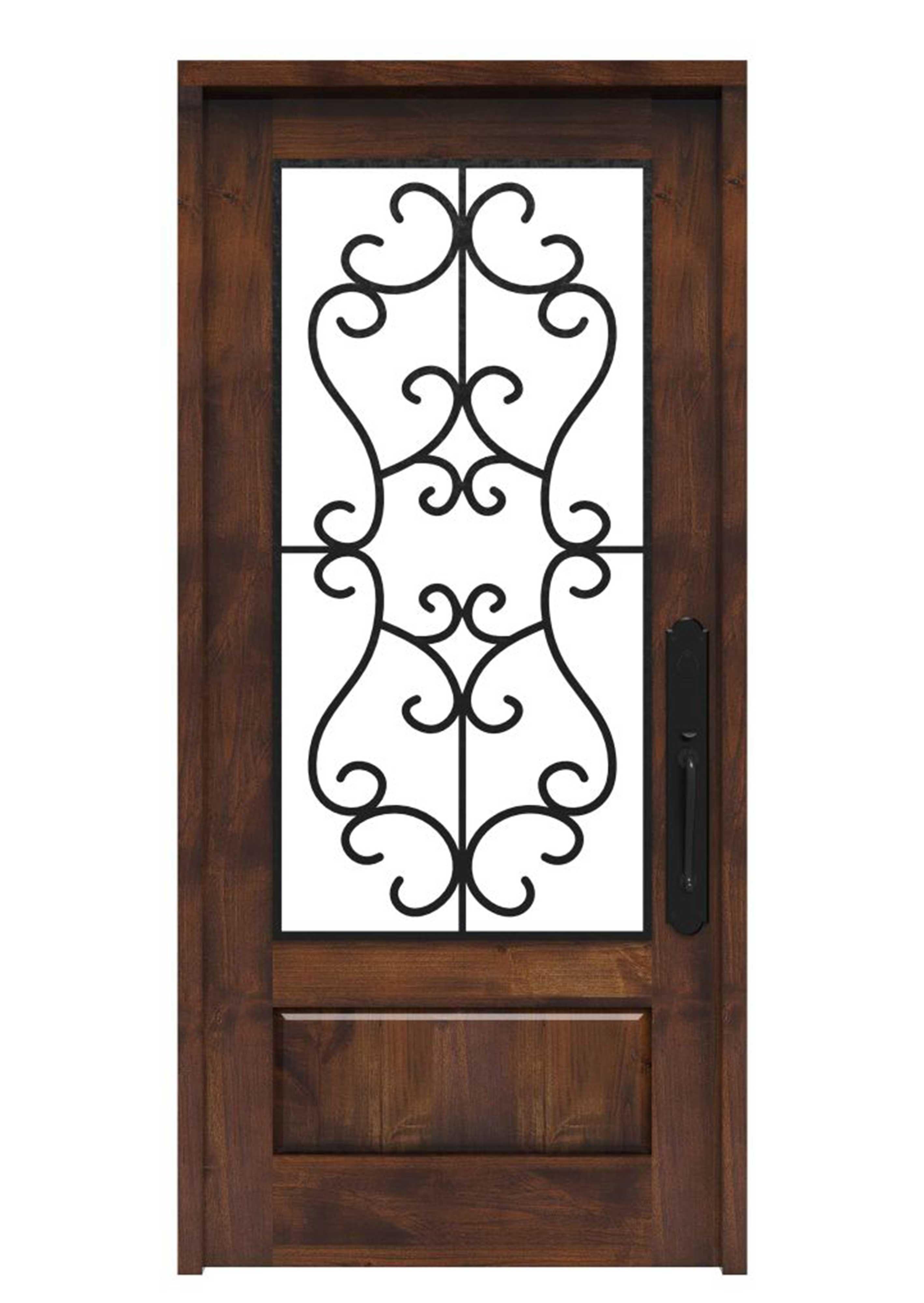 rustic doors interior exterior wood more rustica hardware