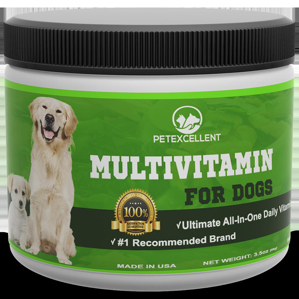 Premiere Multivitamin For Dogs