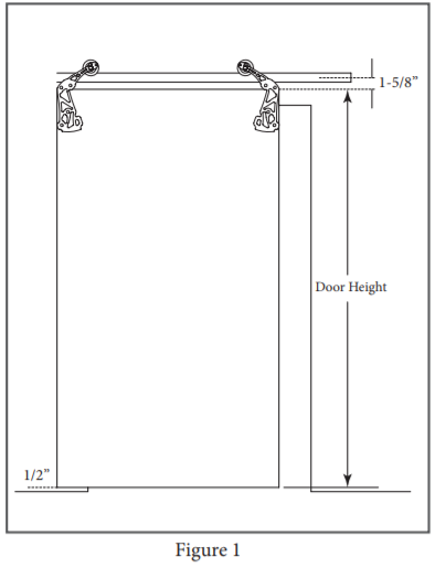 Archer Hanger install step 7