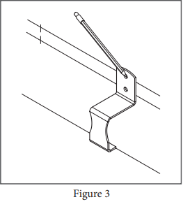 Box Track Hanger install Figure 3