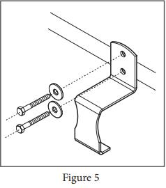 Box Track Hanger install Figure 5