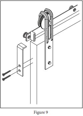 Marksman install step 18