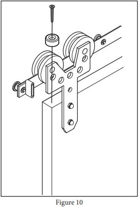 Max Hanger install step 15