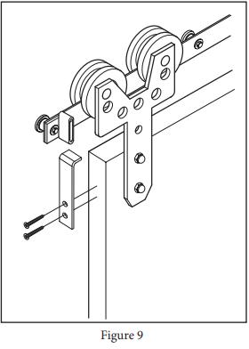 Max install step 18