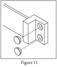 Strut install step 13
