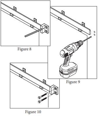 Strut install step 11