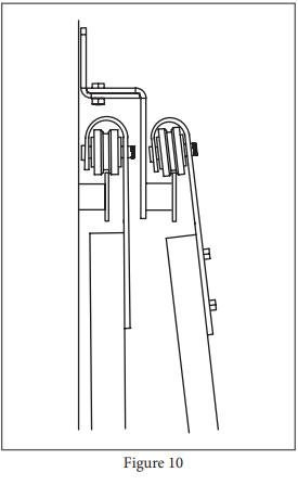 Mini Bypass System Hanger Fig 10