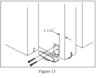Mini Bypass System Hanger Fig 13