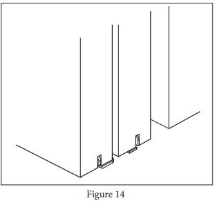Mini Bypass System Hanger Fig 14