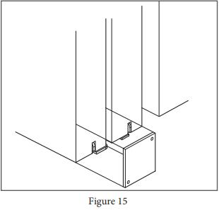 Mini Bypass System Hanger Fig 15
