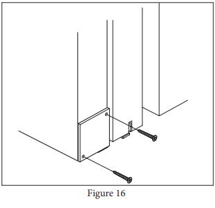 Mini Bypass System Hanger Fig 16