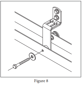 Mini Bypass System Hanger Fig 8