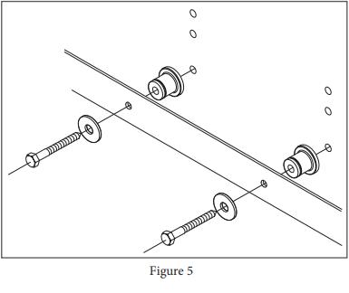 Mini Bypass System Hanger Fig 5