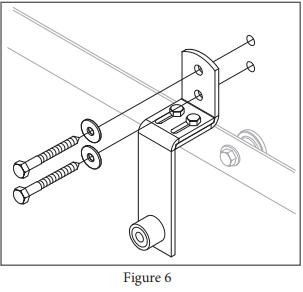 Mini Bypass System Hanger Fig 6