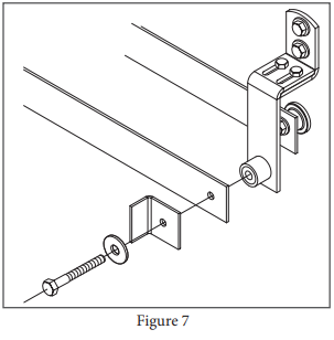 Mini Bypass System Hanger Fig 7