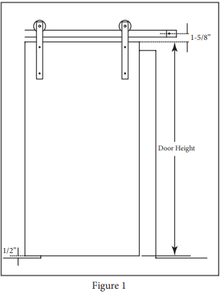 Pillar hanger install step 7