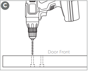 Static Hanger assembly Fig 5