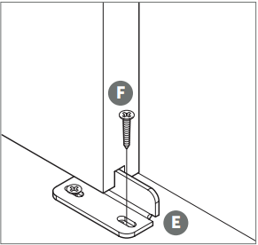 Low Clearance System install Fig 9